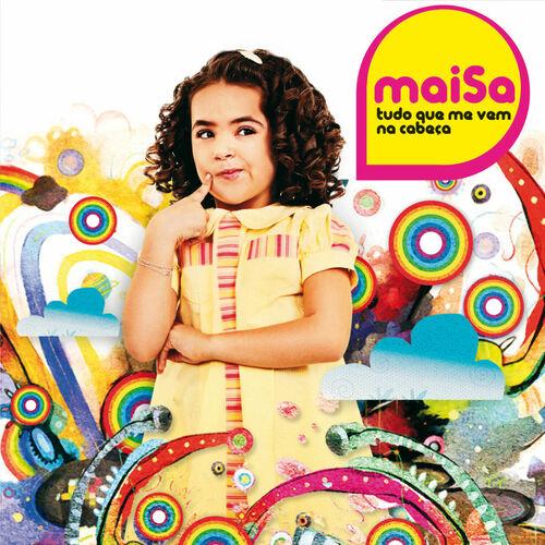 Baixar CD Tudo Que Me Vem Na Cabeça – Maisa (2009) Grátis