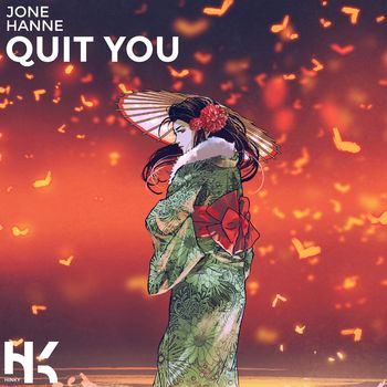 Quit You cover