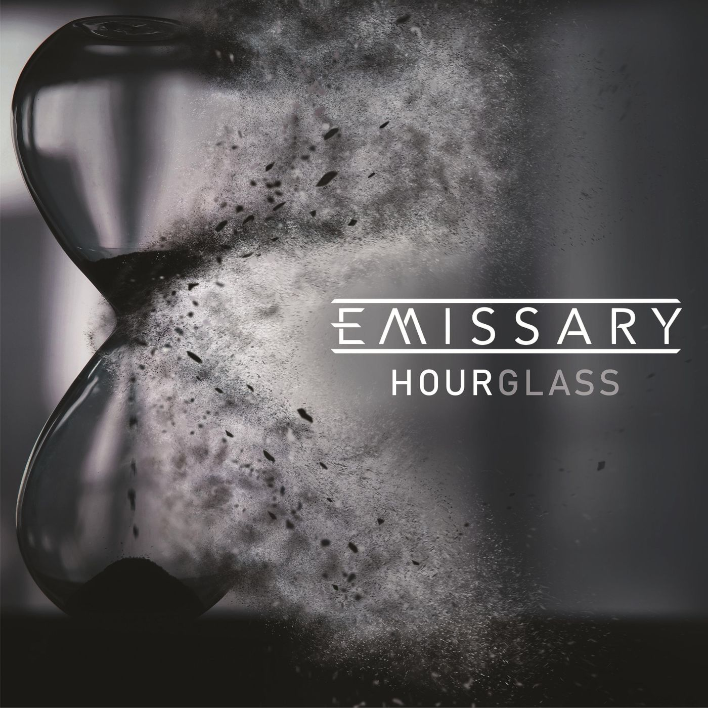 Emissary - Hourglass [single] (2019)
