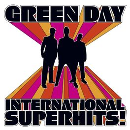 Album cover of International Superhits!