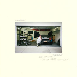 Album cover of Ventura (Instrumentals)