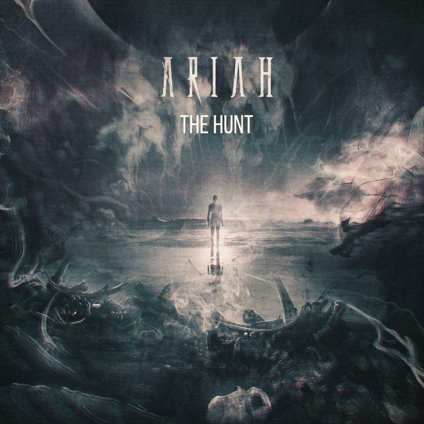 Ariah - Titanochamy [single] (2020)