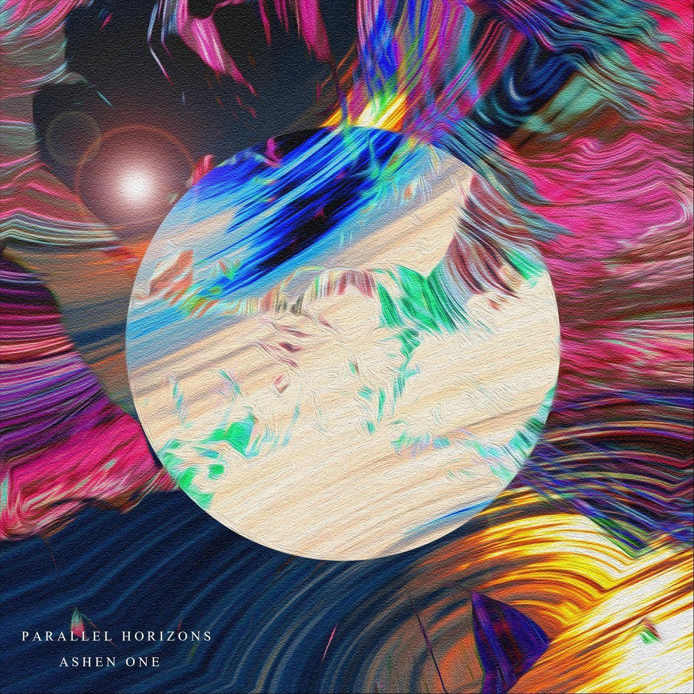 Parallel Horizons - Ashen One [single] (2020)