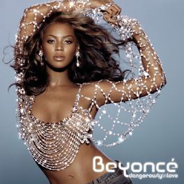 Album cover of Dangerously In Love