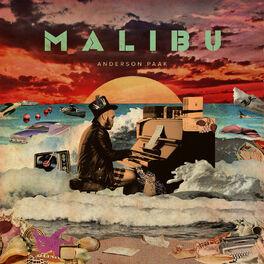 Album cover of Malibu