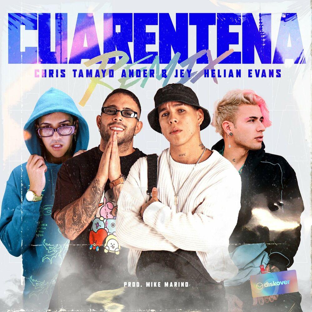 Cuarentena (Remix)
