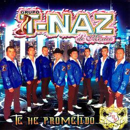 Album cover of Te He Prometido