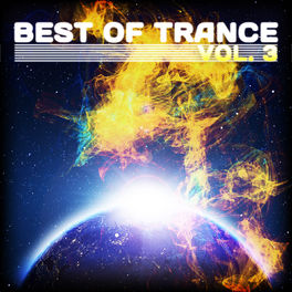 Album cover of Best of Trance, Vol. 3