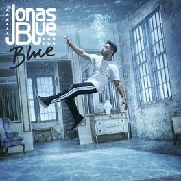 Album cover of Blue