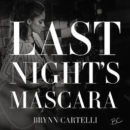Album cover of Last Night's Mascara