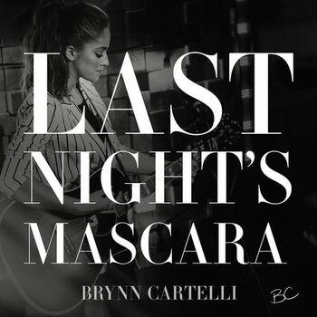 Last Night's Mascara cover
