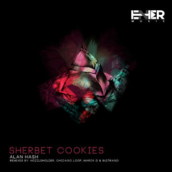 Sherbert Cookies cover
