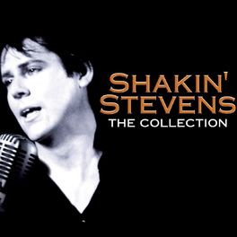 Album cover of Shakin' Stevens - The Collection