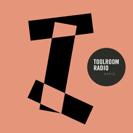 Album cover of Toolroom Radio EP515 - Presented by Mark Knight