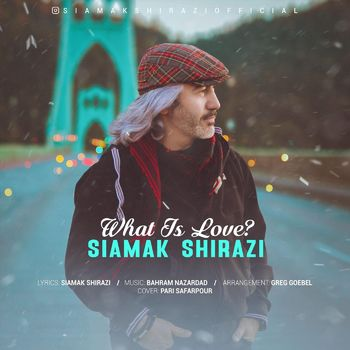 What Is Love? cover