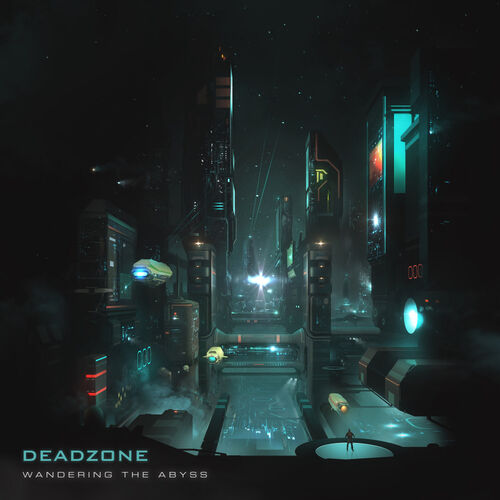 Deadzone - The Wandering Abyss LP 2019