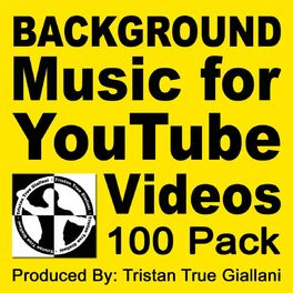 Background Music For Youtube Videos Albums Songs Playlists Listen On Deezer