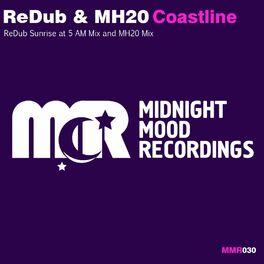 Album cover of Coastline