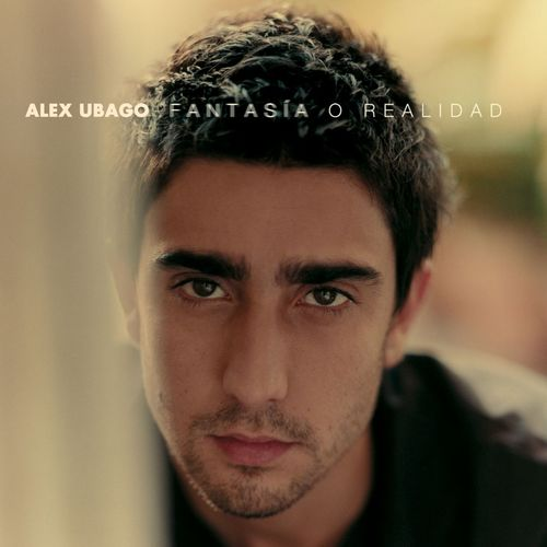 Baixar CD Fantasia o realidad – Álex Ubago (2003) Grátis