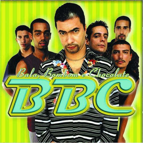 Baixar CD Festa Boa – Bala, Bombom e Chocolate (2000) Grátis