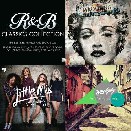 random playlist - Listen now on Deezer | Music Streaming
