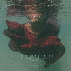 Luedji Luna – Bom Mesmo É Estar Debaixo D\'Água 2020 CD Completo