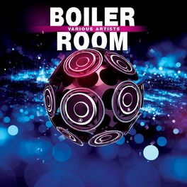 Album cover of Boiler Room