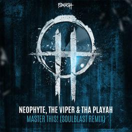 Album cover of Master This! (Soulblast Remix)