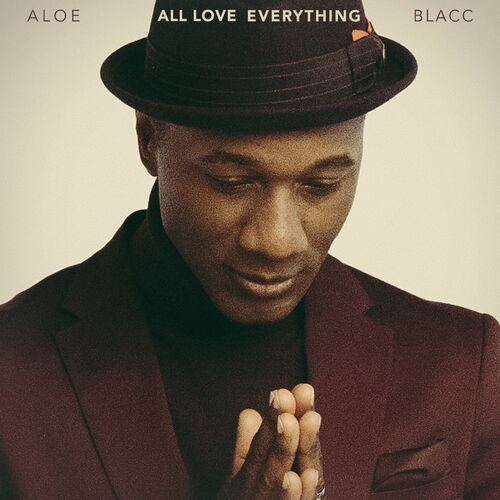 Aloe Blacc - All Love Everything (Deluxe Edition) (2020)- R&B/Soul Mp3 320kbps