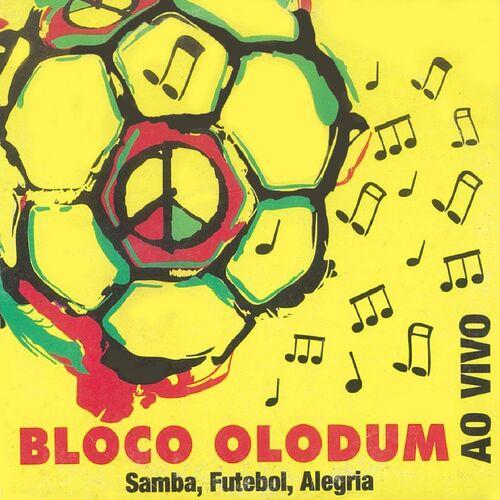 DO OLODUM GRATIS BAIXAR CD