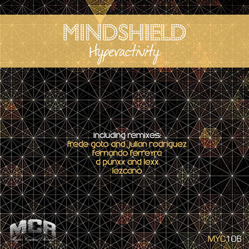 Hyperactivity (Frede Goto & Julian Rodriguez Remix) cover