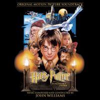 Harry's Wondrous World - John Williams