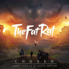 Album cover of Chosen