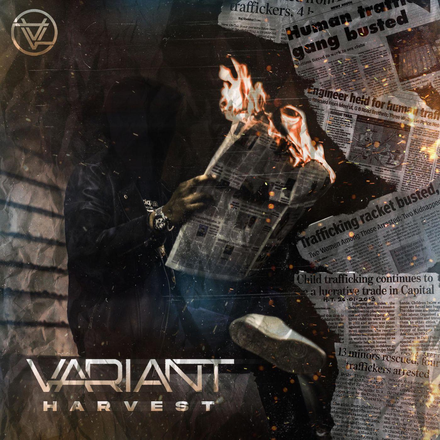 Variant - Harvest [single] (2020)