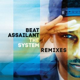 Album cover of The System (Remixes) - EP