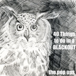 40 Things to Do in a Blackout