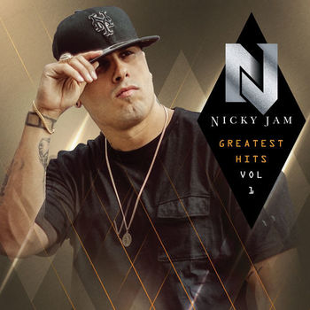 Nicky Jam Voy A Beber Listen With Lyrics Deezer