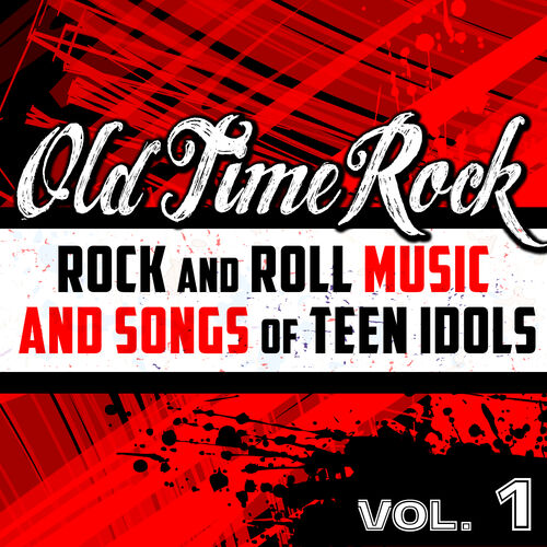 Hit Crew Masters: Old Time Rock: Rock and Roll Music and Songs of