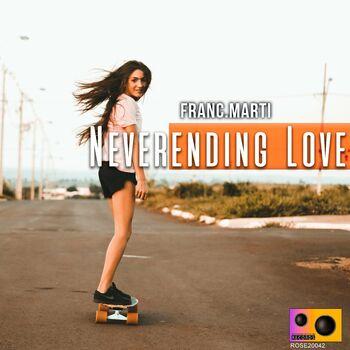 Neverending Love cover