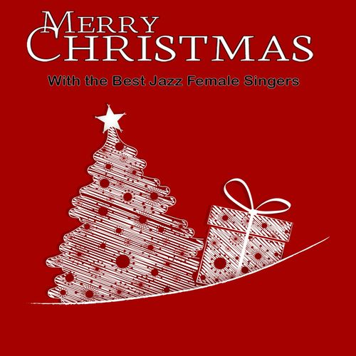 Various Artists: Merry Christmas with the Best Female Jazz