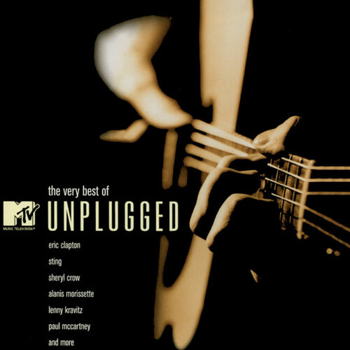Live Lightning Crashes Mtv Unplugged Version Listen On