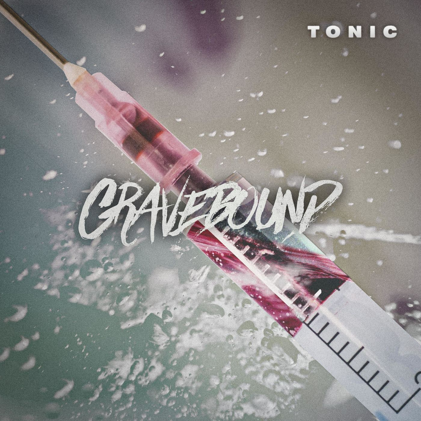 GraveBound - Tonic [single] (2021)