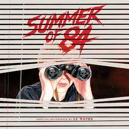 Album cover of Summer of '84