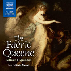 The Faerie Queene (Unabridged) Audiobook