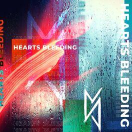 Album cover of Hearts Bleeding