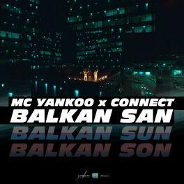 Album cover of Balkan San