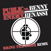 Bring The Noize (rmx) - PUBLIC ENEMY