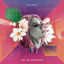 Album cover of Tell Me Something