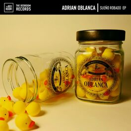 Album cover of Sueno Robado