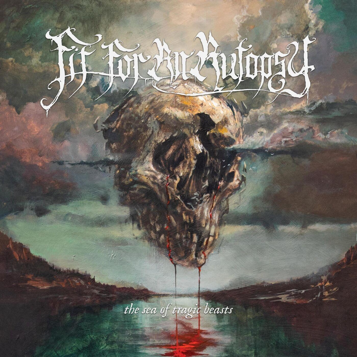 Fit For An Autopsy - Shepherd [single] (2019)